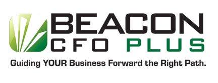 Beacon CFO PLUS logo idea A