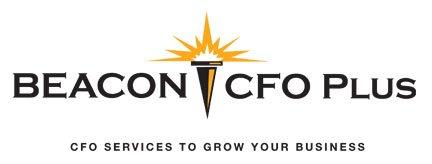 Beacon CFO PLUS logo idea J