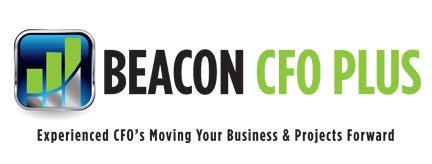 Beacon CFO PLUS logo idea D