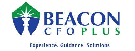 Beacon CFO PLUS logo idea E