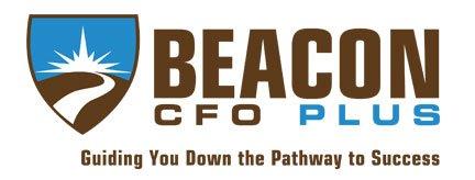 Beacon CFO PLUS logo idea F