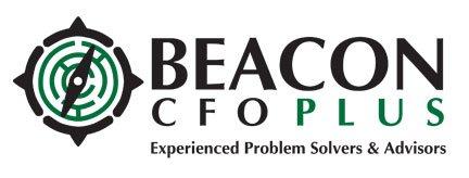 Beacon CFO PLUS logo idea H