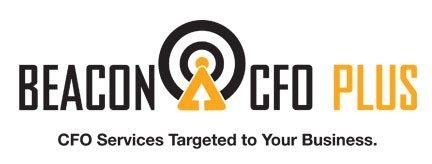 Beacon CFO PLUS logo idea I