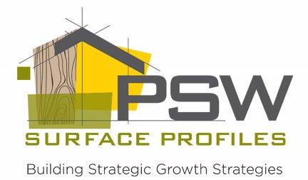 PSW Surface Profiles