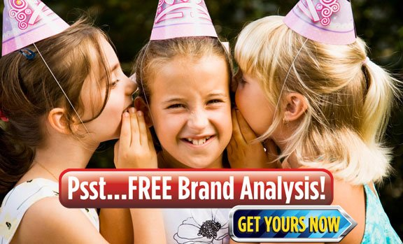 Free Brand Analysis with Charene Creative