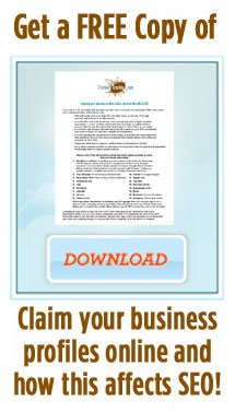Download Claim your business profiles online and how this affects SEO!