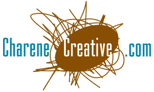 Charene Creative Retina Logo