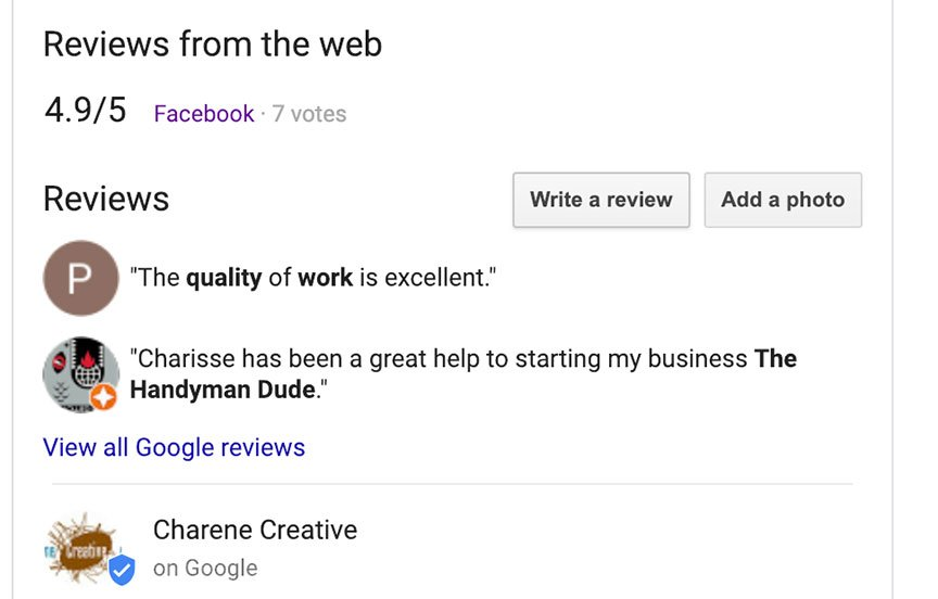 Google+, Google My Business and Google Reviews: what you
