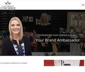 Your Brand Ambassador