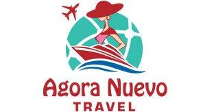 Agora Nuevo Logo