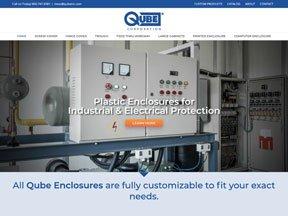 Qube Corporation