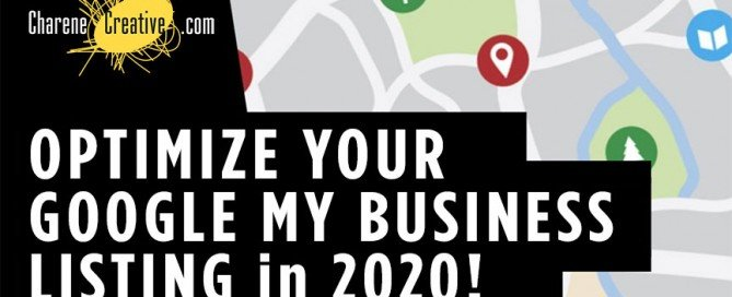 Optimize your Google My Business Listing in 2020!