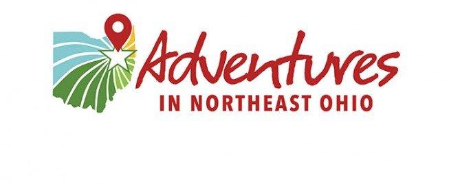 Adventures in Northeast Ohio final logo